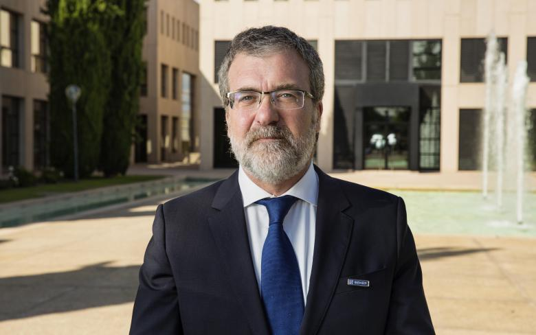 Álvaro Lorente, nombrado Chief Operating Officer de SENER