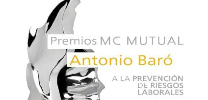 Premio MC Mutual Antonio Baró