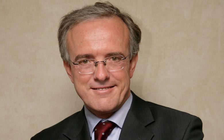 Jorge Unda appointed CEO of the SENER Group