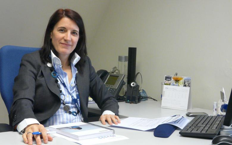 SENER appoints Elvira García Energy Engineering Director